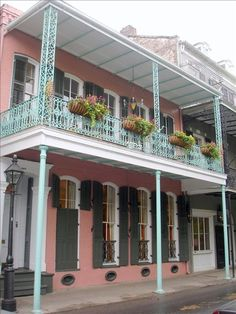 French Quarter Vacation Rental - VRBO 353791 - 0 BR New Orleans Cottage in LA, French Quarter Classic - Carriage House in Elegant Garden