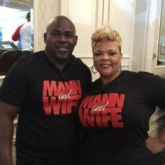 David and Tamela Mann Share Secrets to 28 Years of Marriage