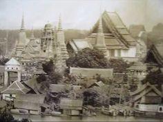 Old Bangkok กรุงเทพสมัย ร.4