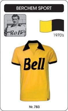 Berchem Sport 1970's