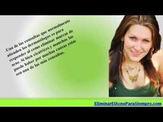 Como Eliminar Marcas de Acne. Tratamientos Eficaz! - http://solucionparaelacne.org/blog/como-eliminar-marcas-de-acne-tratamientos-eficaz/