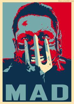 Mad Max Fury Road  - Théo P.