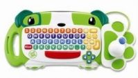 LeapFrog introduce ClickStart PC for preschoolers