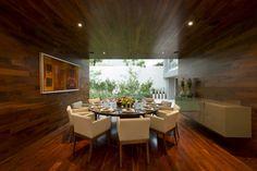 DiningRoom Round Dining Table AE House / twentyfourseven