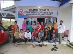 Rumah Tahfidzpreneur Batujajar | Abulyatama Indonesia