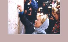 Bob Johnson - Hillary Clinton inadvertently demonstrates how her attitude towards the Israeli/Palestinian conflict encourages more religious violence on the part of Israel against the Palestinian people.