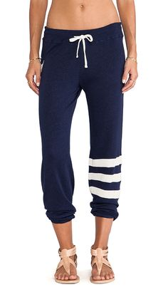 Sundry sweatpants: so fashionable you can wear them in public without looking like you've given up.