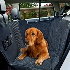 Automobiles & Motorcycles Interior Accessories Friendly 2016 New Dog Pet Cradle Cover Mat Blanket Hammock Cushion Protector Car Rear Back Seat Good Companions For Children As Well As Adults