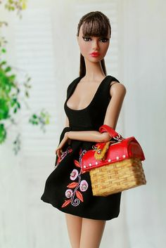 DOLL CITY Barbie Poppy Parker Fashion Royalty