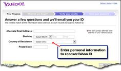 You can dial Yahoo email support toll free number if you are not able to recover your deleted Yahoo mail. Yahoo account users sometimes face Yahoo email recovery problems with their account while using it.