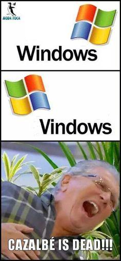Windows Cazalbé