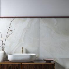 Marble and Onyx Effect Floor & Wall Tiles   Mandarin Stone Mandarin Stone, Large Format Tile, Radiant Floor, Outdoor Tiles, Tiles Online, Marble Effect, Glass Marbles, Tile Floor, Porcelain Floor