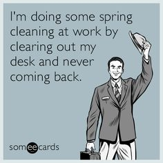 The best Workplace Memes and Ecards. See our huge collection of Workplace Memes and Quotes, and share them with your friends and family. Job Memes, Job Humor, Life Humor, Life Memes, Hate My Job, I Quit My Job, Hate Work, Office Jokes, Retirement Quotes