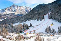Gran Risa, scheda tecnica e mappa della pista https://news.mondoneve.it/pista-gran-risa-alta-badia_6779.html #montagna #neve #sci #snow #mountain #ski #alps