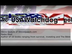 Steve Quayle: We Are Headed for a Crisis of Biblical Proportions-IMF Christine Lagarde's Warning! JUL 8, 2014