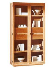 Inspírate en esta selección de vitrinas y cómodas para lograr zonas de almacén…