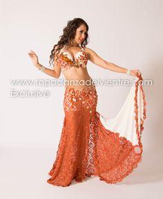 RDV SHOP Exclusive Costume!!!! #bellydance #bellydancecostumes #trajesdanzadelvientre