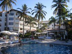 Buenaventura Resort, Puerto Vallarta, Mexico