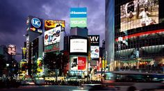BERUSSA::Shibuya, Tokyo, Japan