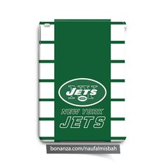 New York Jets iPad Air Mini 2 3 4 Case Cover - Cases, Covers & Skins