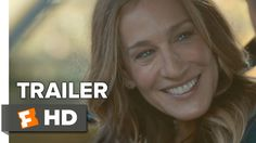 All Roads Lead To Rome Official Trailer #1 (2016) - Sarah Jessica Parker...
