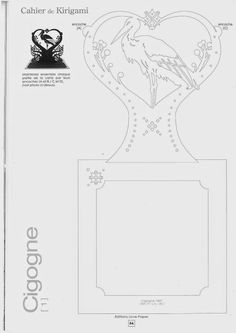 cahier kirigami 14 - jose od la lesa - Picasa Web Albums
