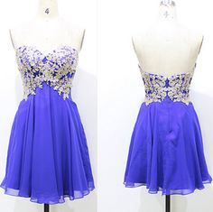 Ivory Lace Blue Empire Waist Short Prom Dress Homecoming Dresses ,Sweetheart Mini Length Short Homecoming Dress, Short Prom Dresses Cocktail Dresses,Wedding Party Gown For Sweet 16 Dresses,Graduation Dresses Cheap Short Prom Dresses, Prom Dresses For Teens, Prom Dresses 2016, Lace Party Dresses, Dress Lace, Dress Party, Bridesmaid Dresses, Chiffon Dresses, Dresses Dresses