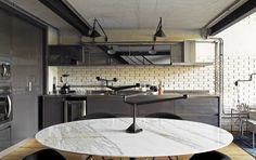 Industrial Loft II by Diego Revollo 18 - MyHouseIdea