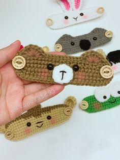 Crochet Backpack Pattern, Crochet Cardigan Pattern, Crochet Patterns, Pikachu Crochet, Crochet Mask, Bear Ears, Hand Sewing, Elsa, Diy And Crafts