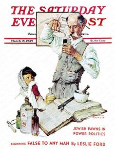 Pharmacist  March 18, 1939