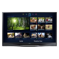 Samsung Smart TV PN51F8500