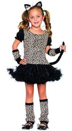 child tutu cat costume halloween ideascat