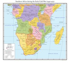 Southern Africa during the Early Cold War by ReagentAH on DeviantArt Golden Horde, Dna Genealogy, Blue Green Eyes, Indian Language, Alternate History, East Africa, Cold War, Republic Of The Congo, Continents