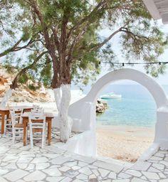 belle maison à louer à Paros, | ANTIPAROS