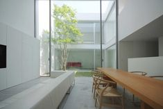 interior courtyards - Google Search