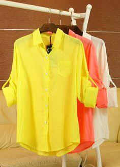 Loose Sun shirts/c BF shirt long sleeve slim transparent Sun block clothing sunscreen clothes Cardigan and white shirt E14-1#