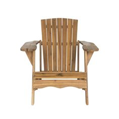 Classic Adirondack Chair - Dot & Bo