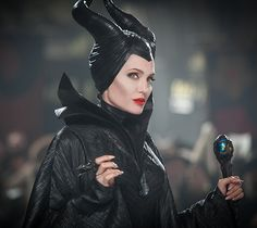 Maleficent's Costume Designers Are Nominated for an Oscar! Shop Our Wicked Fashion Picks Inspired by the Film #InStyle