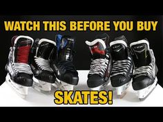 5 Things All hockey players should know about skates before buying Hockey Girls, Hockey Mom, Ice Hockey, Hockey Training, Tyler Seguin, Jonathan Toews, Colorado Avalanche, Los Angeles Kings, Toronto Maple Leafs