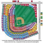 #Ticket  2Tickets Chicago Cubs vs Philadelphia Phillies 5/29/16 Wrigley Field Section 239 #deals_us