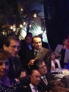 Alan y del Castillo Foto: Útero.Pe