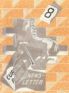 edward bawden for curwen press, 1934
