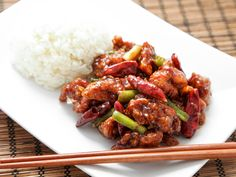 Bringing Home General Tso's Chicken | The Food Lab | Serious Eats