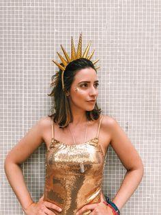 Fantasia Sol Tiara by: @amicamialoja