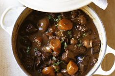 A traditional Irish stew is a delicious, hearty and filling dish loved around the world and so easy to make.