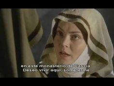 Santa Rita de Cascia La pelicula 14 - YouTube