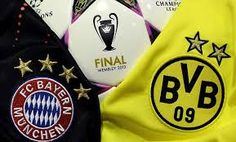 Bet 365 Free Bet Offer on the Champions League Final between Bayern Munich and Borussia Dortmund. With Super Soccer Site.