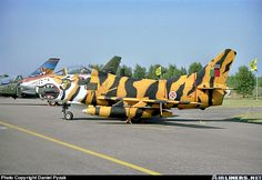 Portuguese Air Force Fiat G-91R/3.