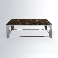 """center table with granite top""""alinahome #alinahome #table"""