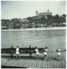 1948 Bratislava, Passionate People, Old Photos, Dolores Park, Street View, Travel, Times, Geo, Old Pictures